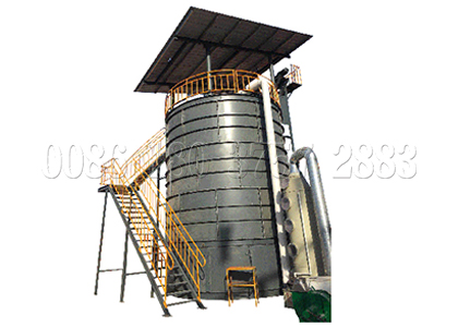 Fermentation tank for sale