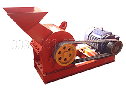 SEEC Hammer fertilizer crusher