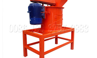 SEEC new type vertical crushing machine