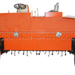 Poultry Composting Machine