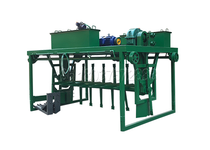 SEEC---manufacturer of compost fertilizer making machines